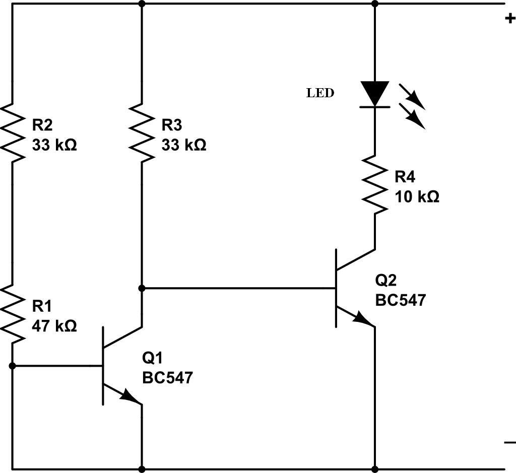 battery level indicator project pdf