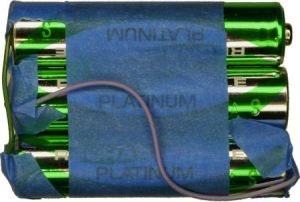 Test-battery-pack-with-tape
